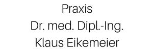 Dr Eikemeier Hannover